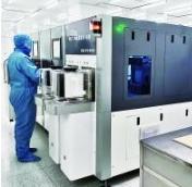 國產300mm超薄晶圓減薄拋光一體機實現工藝應用,打破國外壟斷局面