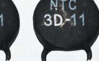 熱敏電阻器的常見問題解答大全