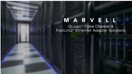Marvell助力VMware虚拟化数据中心实现...