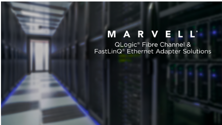 Marvell助力VMware虚拟化数据中心实现 加快实现端到端以太网存储的愿景