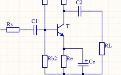 放大电路的放大倍数计算公式