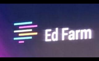 苹果在EdFarm提出的一项新的AR计划