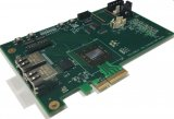 基于FPGA和ASIC电路的时间敏感网IP