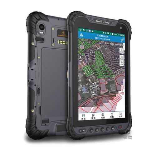 集思宝坚固型智能平板终端-UG908高精度版