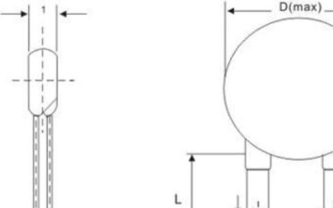 压敏电阻10D561K的特点及应用