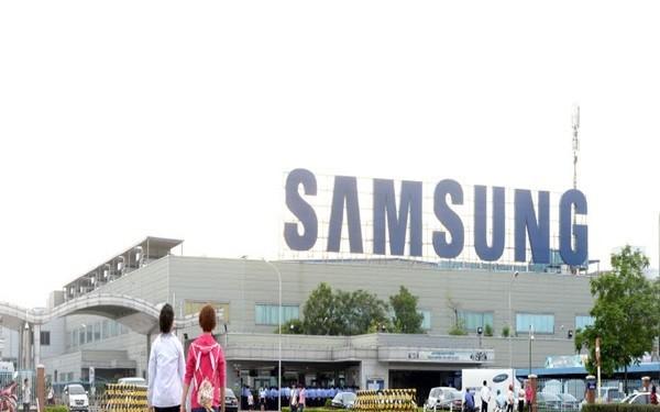 新冠疫情重创韩手机产业 4月三星零部件订单环比降...
