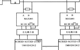 基于RS-485的串行通信实现集中供电系统的通信...