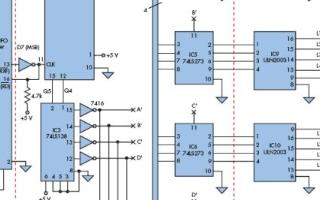 采用MCU和DSP实现基于USB的4步进电机控制...