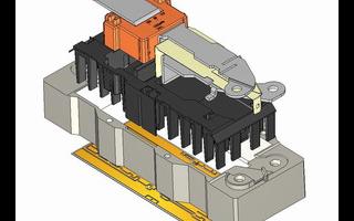 IPM內集成傳感器的應用解決方案分析