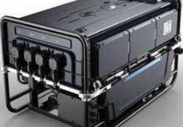 涡轮空冷燃料电池输出功率提高2.5倍,满足航空运...