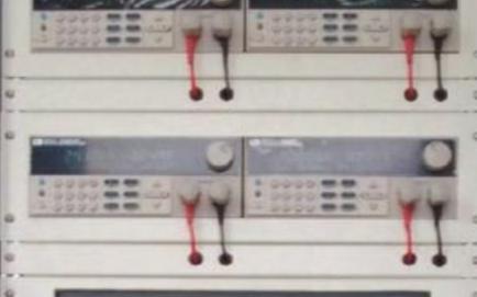 买美尔诺M9130多路太阳能电池测试系统来成都虹威科技