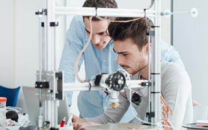 赢创推出3D软件工具,跨界进军3D打印