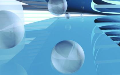 石墨烯表面水的行为,有利于3D打印技术