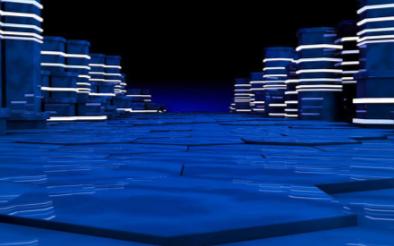 數據中心依靠服務器為其計算密集型架構提供支持