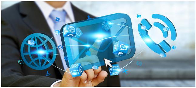 基于RFID的IT运维平台是》如何构建的