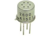TGS2600空氣質量傳感器在在空氣凈化器產品中...