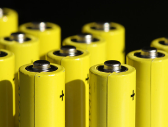 能源储存潜力巨大,电池储能正迅速成为电力行业的颠...