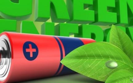 高密度鋰電池設計克服了現有技術的能量密度限制