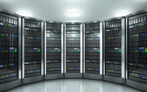 托管數據中心客戶是如何通過數據中心管理工具實現遠程工作的
