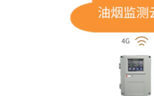 基于物联网技术的智能油烟在线监测系统的设计与应用