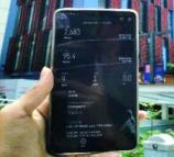 重慶電信攜手華為完成首個5G 200MHz CA...