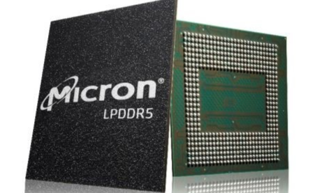 美光推出低功耗DDR5 DRAM芯片,能效提升超過 20%
