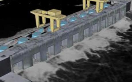 建筑中BIM数字化建模过程