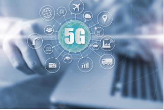 鄔賀銓:5G作為新基建首選,還將帶來五大技術方面的挑戰