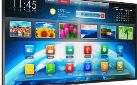 LG的智能電視陣容也將支持AirPlay2和HomeKit