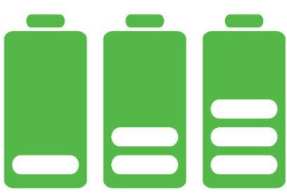 全球电池储能市场规模预计到2021年将增至73亿...