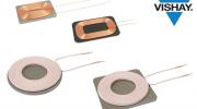 Vishay推出的新款无线充电线圈可直接取代停产器件