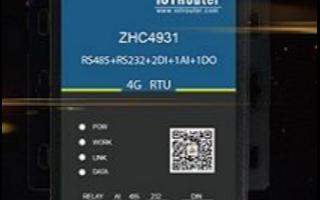 RTU在环境监测领域的应用