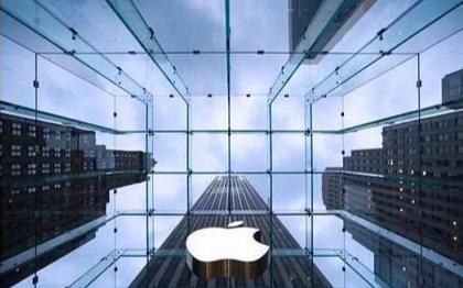 蘋果在印度高端手機市場占55%份額