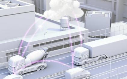 大陆为自动驾驶汽车提供了人机交互整体解决方案