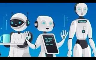 智能机器人市场将以24%复合年均增长率成长