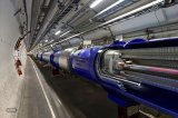 CERN在新興技術的運用與宇宙探索領域位居學界前...