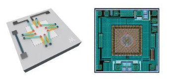 消除微型传感器IC中外部热扰动的方案设计