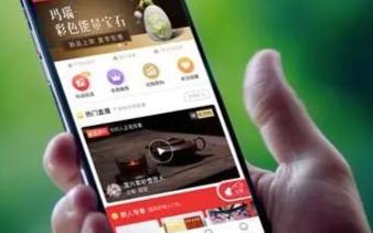 国风内容电商玩物得志App宣布完成数千万美元B轮融资