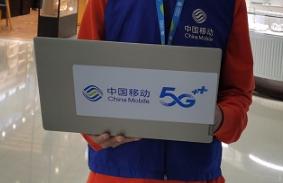 泰州移動打造5G智慧購物中心建設,5G帶來購物場...