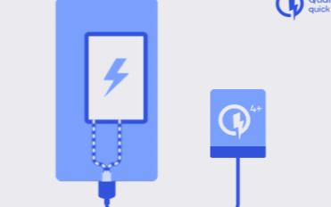高通Quick Charge 3 Plus上市,15分鐘充電50%