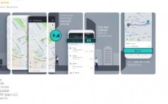 Google Maps替代服务,HERE WeGo加入华为AppGallery中