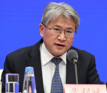 黃利斌:經濟社會運行秩序加快恢復,工業指標出現較明顯改善