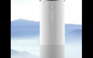 空气净化器中的核心传感器TGS2600