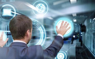 借助眼球追踪技术可提升制造行业的安全性