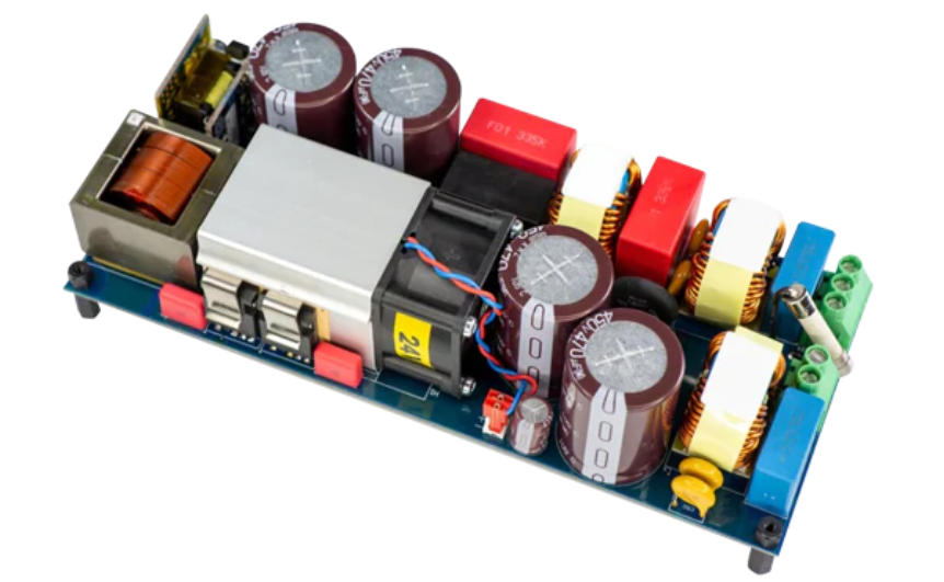 为何一个小改变就可以让电源的整体系统效率提升至9...