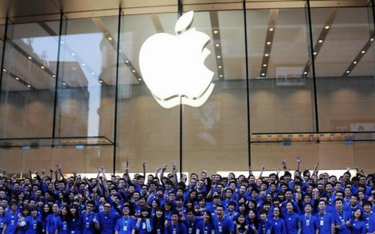 從蘋果2020年Q1財報看,疫情對蘋果公司影響有多大?