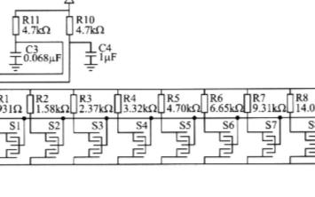 采用MC9RS08KA2微處理器實現家電紅外遠程控制系統的設計