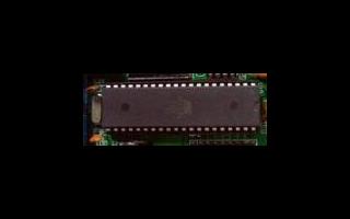 微控制器的缩写_微控制器的工作条件