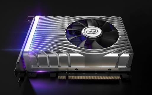 intel 22年后重返高性能GPU市場