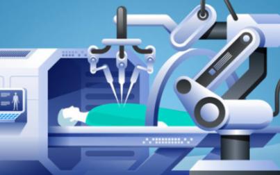 智能機器人對醫療行業能夠產生多大的影響